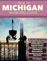 2018-19 michigan municipal guide